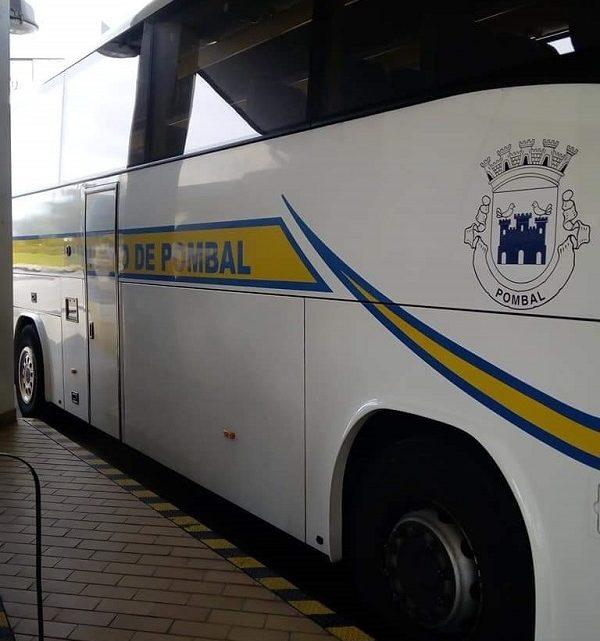 Oeste | Câmara de Pombal irá adquirir autocarro para manter apoio às instituições do concelho