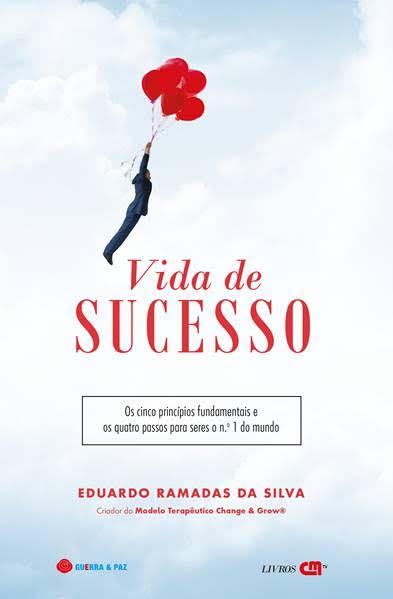 Livros | Cinco princípios e quatro passos para o sucesso