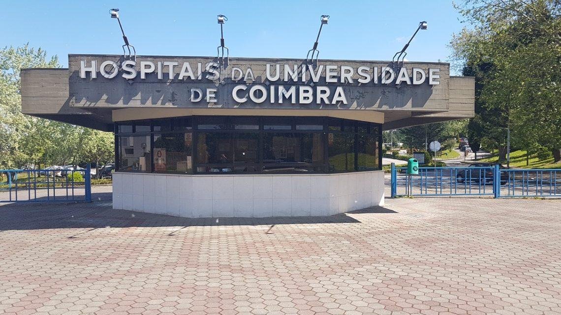 CHUC · COIMBRA CHUC confirma redução da atividade na Transplantação Hepática