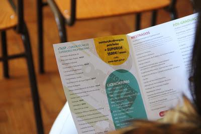 Proença-a-Nova | Candidaturas para bolsas de estudo decorrem no mês de outubro