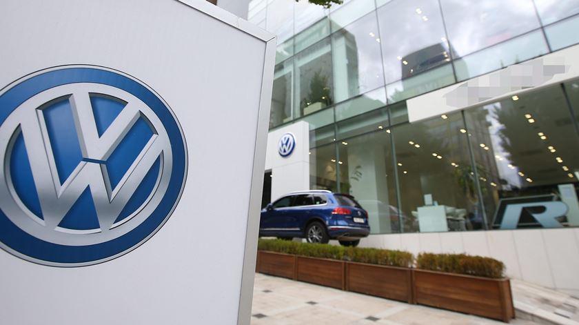 Caso Dieselgate na Europa: Quase meio milhão de pessoas exigem compensações