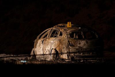 Cantanhede | Três mortos e um ferido grave em acidente na Praia da Tocha