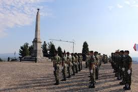 Região Centro | Município da Mealhada e Exército assinalam 209 anos da Batalha do Bussaco