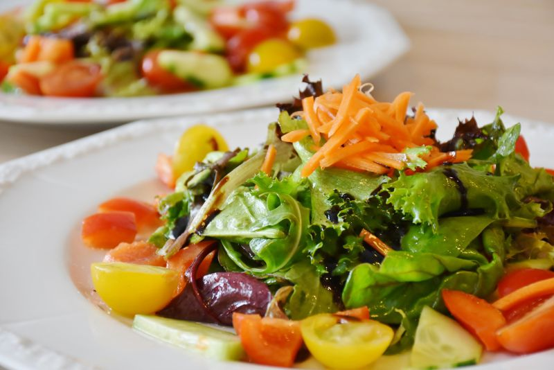Nacional | Carne e peixe têm primazia no prato, mas a maioria já come uma refeição vegetal por semana