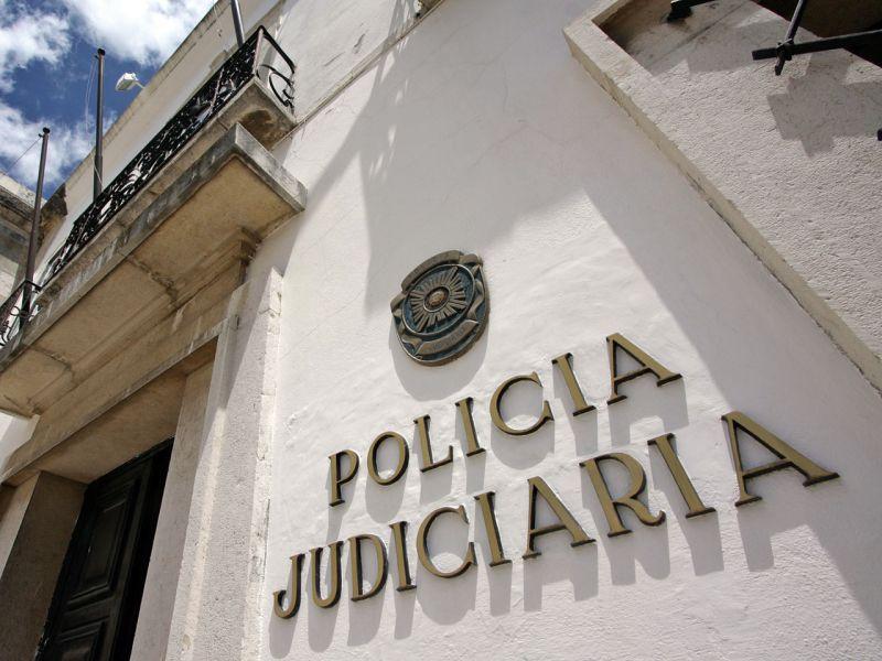 Polícia Judiciária deteve traficante de estupefaciente