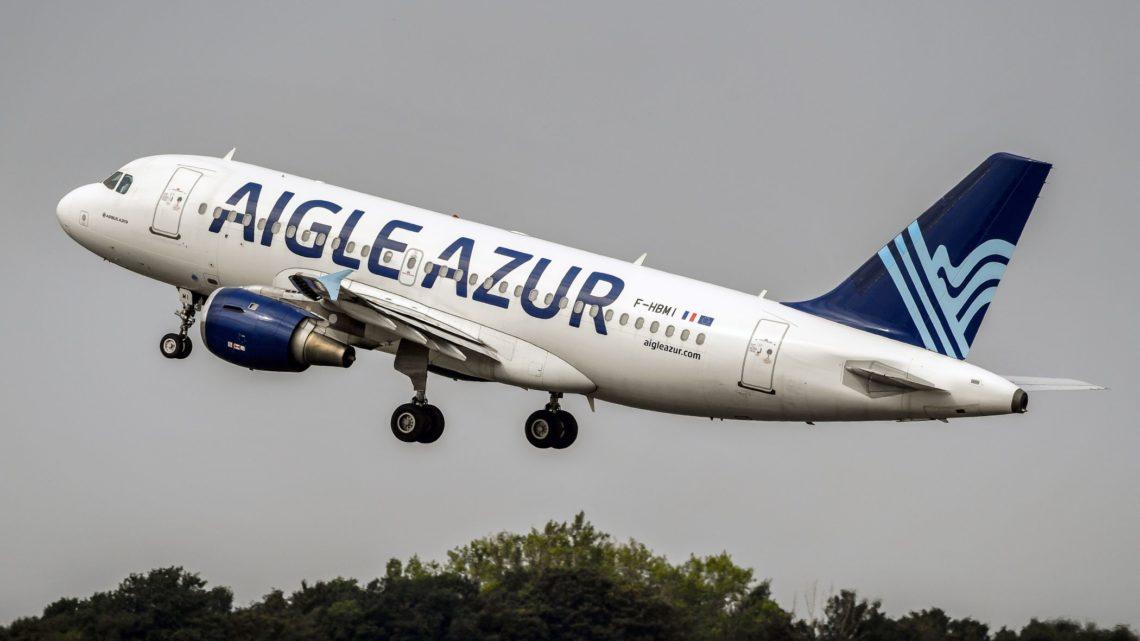 Negócios | Aigle Azur cancela todos os voos a partir de sábado por problemas financeiros. Entre os voos suspensos estão ligações a Portugal