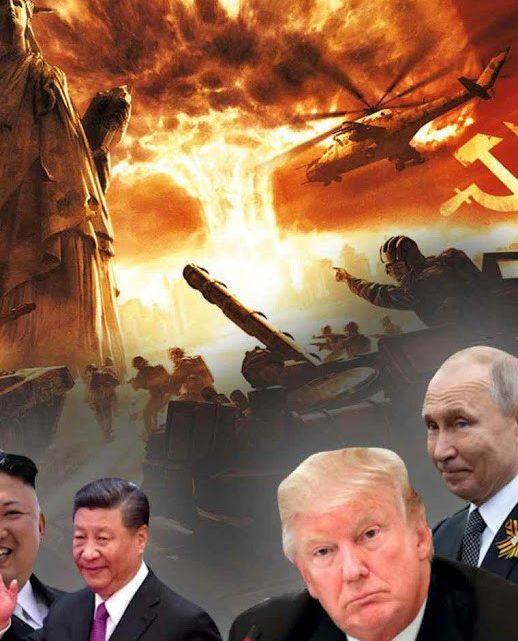 Política Mundial   Fim de tratado nuclear acena flagelos universais