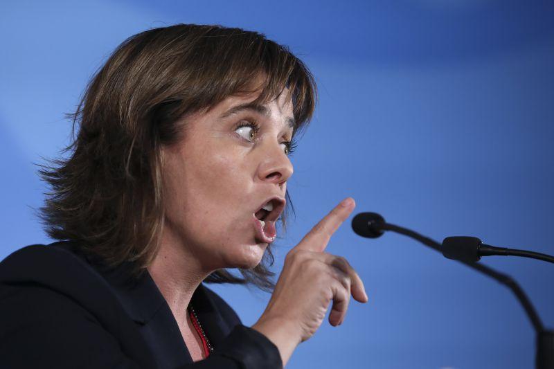 """Política   Catarina Martins: """"O Governo nada teria feito sem o BE e sem o PCP"""""""