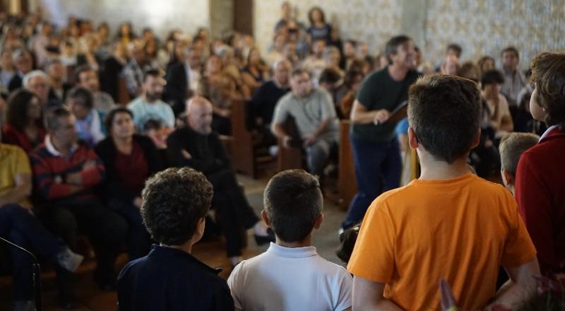 Região de Aveiro | Cursos de Iniciação de Música e de Dança no Polo de Estarreja do Conservatório Calouste Gulbenkian