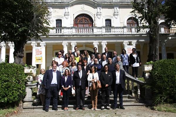 Região Centro | Festa Literária da Curia quer ter abrangência nacional