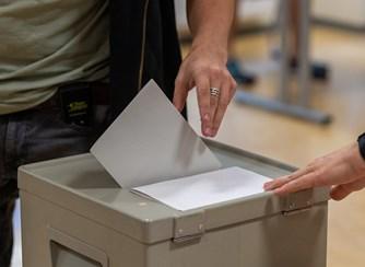 Mais de 10,8 milhões de eleitores escolhem hoje os 230 deputados da Assembleia da República