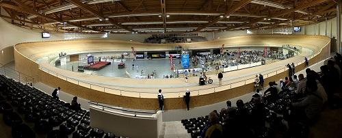 Região Centro | Anadia recebe Campeonato Mundo Ciclismo INAS 2020