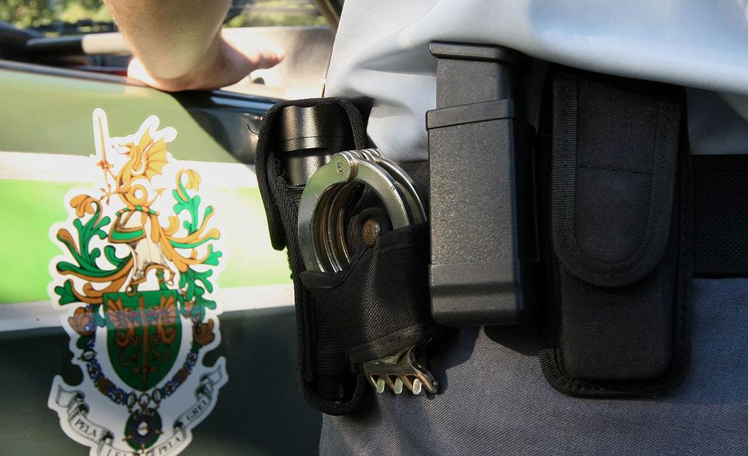Justiça | Dois homens em prisão preventiva por roubos de combustível em Águeda, Albergaria-a-Velha e Aveiro