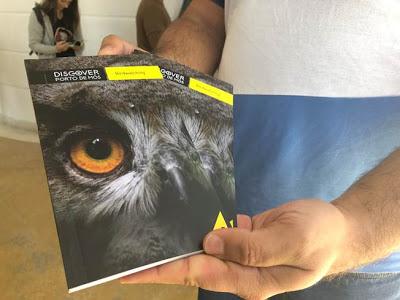 Porto de Mós | Eurobirdwatch lança livro sobre o território no seu 25º aniversário