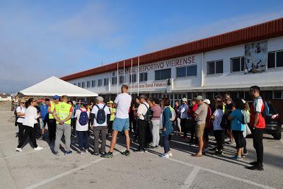 Marinha Grande | Passeio pedestre entre Vieira de Leiria e Pilado no próximo domingo