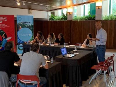 Porto de Mós | Programa de aceleração apoio projetos turísticos