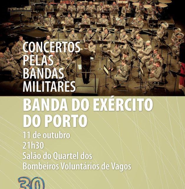 Comunidade Intermunicipal da Região de Aveiro também celebrará os seus 30 anos em Vagos