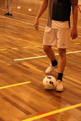 Proença-a-Nova | Walking Football em estreia na Universidade Sénior de Proença-a-Nova