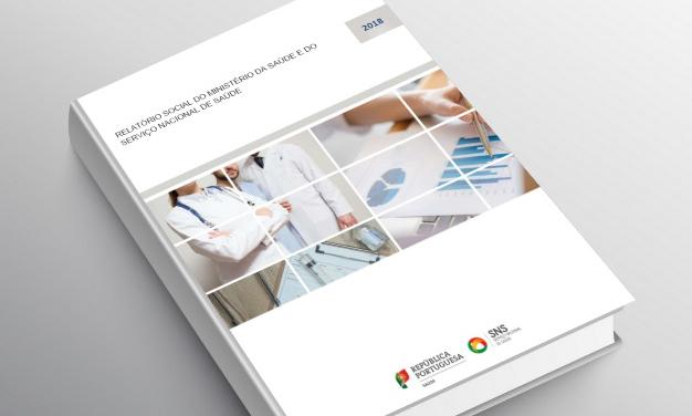 Relatório Social do Ministério da Saúde e do SNS