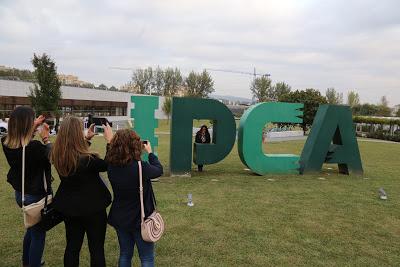 Barcelos   Encontro Alumni do IPCA – Mais de 300 Alumnis marcaram presença Caixa de entrada x