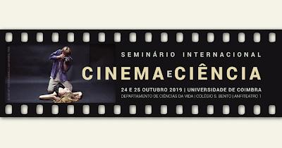 Coimbra | Cinema e Ciência em debate na FCTUC