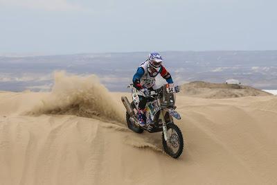 Alentejo | Primeira prova do Campeonato Nacional de Rally Raid disputa-se em Reguengos de Monsaraz