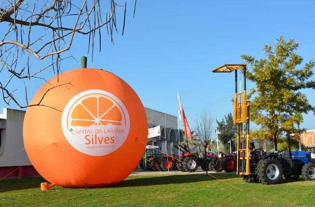 Algarve | Inscrições abertas para a Mostra Silves Capital da Laranja