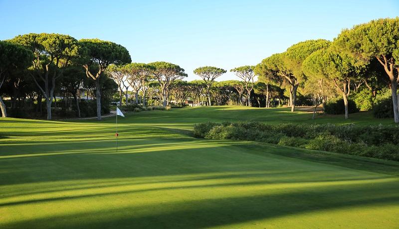 Sul | Algarve volta a ser o 'Melhor Destino de Golfe do Mundo'