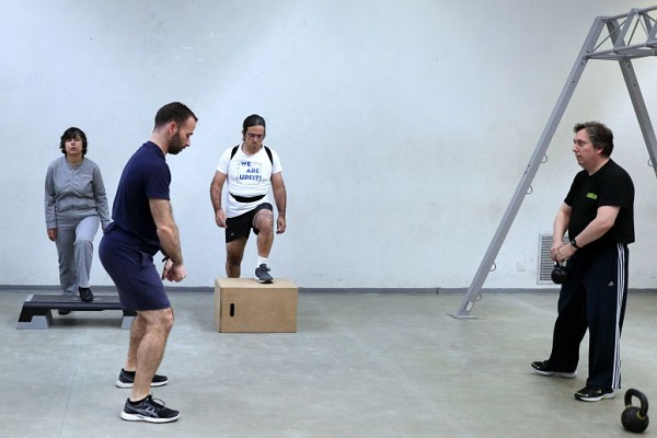 Porto | Saúde Mental em Movimento. Projeto promove no Porto exercício físico para pessoas com doenças crónicas e mentais