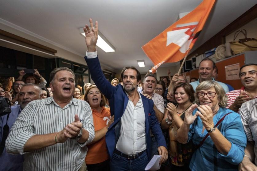Madeira: PSD e CDS-PP chegam a acordo para formar governo na região