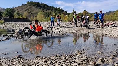"""Águeda   Reunião de encerramento do Projeto Europeu """"We Bike Together"""""""