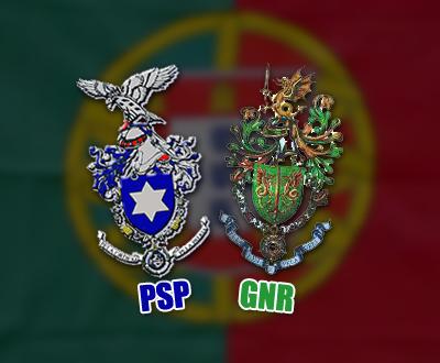 NACIONAL | Polícias realizam manifestação conjunta em Lisboa a 21 de novembro
