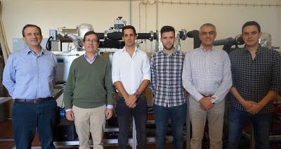 Coimbra | Consórcio desenvolve minicentral elétrica para cogeração de energia a partir de biomassa