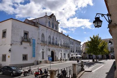 Alentejo   Em reunião pública de 23 de Outubro: Câmara de Évora aprovou reabilitação do Parque de Estacionamento junto ao Teatro Garcia de Resende