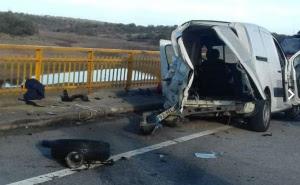 Alentejo   As causas do acidente com três mortos e três feridos em Redondo devem ser conhecidas dentro de dias