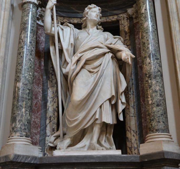 Religião | São Judas Tadeu