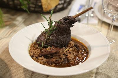 Alentejo   14 restaurantes do concelho de Reguengos de Monsaraz vão participar na Semana Gastronómica da Caça