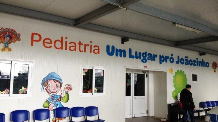 Porto | DIAP do Porto abre inquérito à construção da ala pediátrica do hospital São João