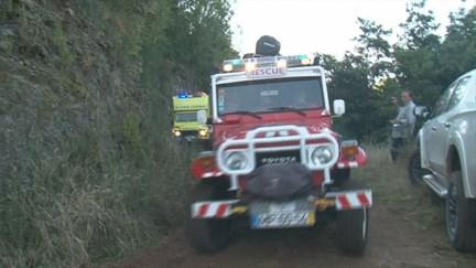 Mundo | Pelo menos cinco pessoas soterradas após derrocada na Madeira