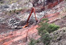 Resgatadas com vida todas as vítimas da derrocada na Madeira