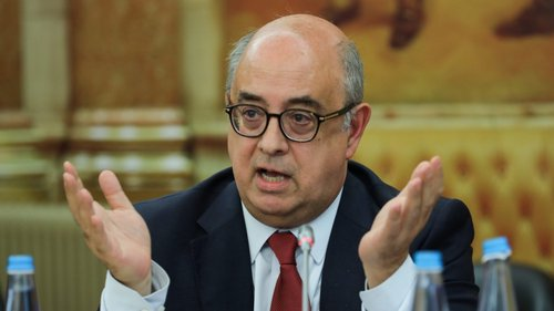 Tancos: Azeredo Lopes soube que os autores do furto estavam dispostos a entregar as armas