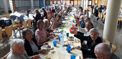 Castelo de Paiva | Iniciativa municipal envolveu as IPSS do concelho