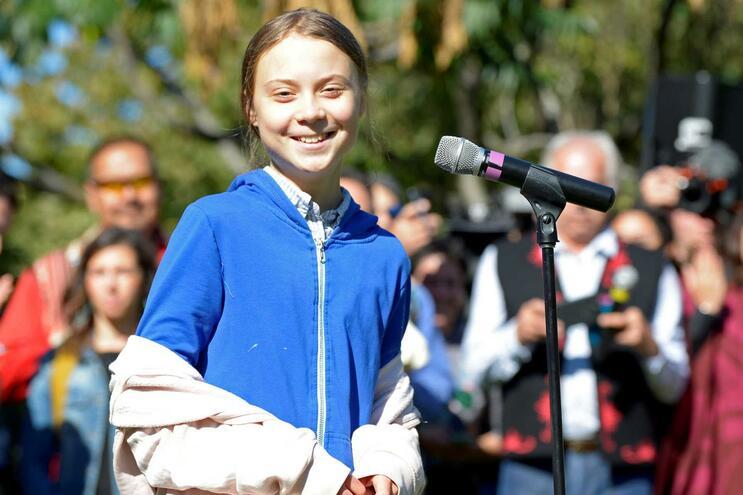 """Casas de apostas """"nomeiam"""" Greta, Papa, Trump e ACNUR para Nobel da Paz"""