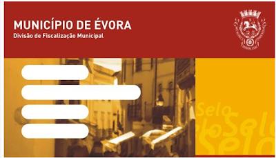 Alentejo   Câmara de Évora reforça fiscalização do estacionamento