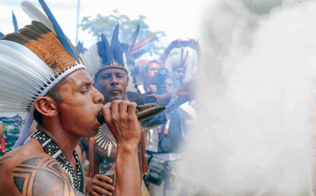 Religião   Neopaganismo comuno-tribal na nova prática missionária
