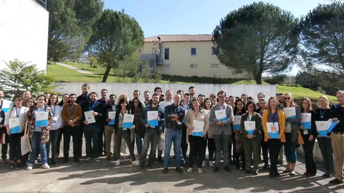 Coimbra | Escola de treino sobre aerogéis na FCTUC