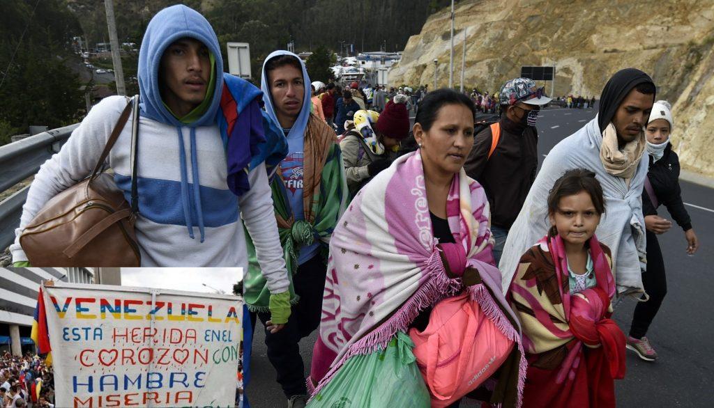Religião | Rosário pela Venezuela