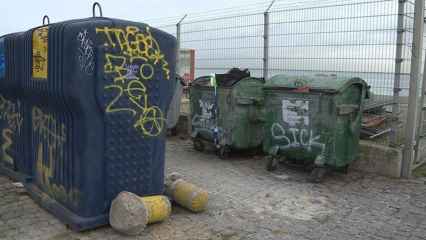 JUSTIÇA   Prisão preventiva para a mãe do bebé encontrado em caixote do lixo
