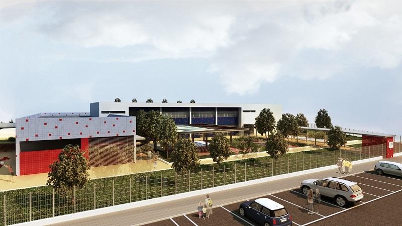 Algarve | Câmara de Lagos investe mais de 3 milhões de euros em nova escola