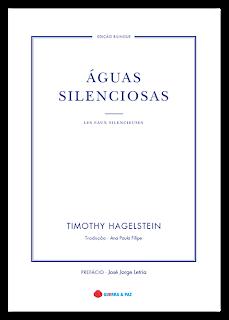 Livros | Águas Silenciosas